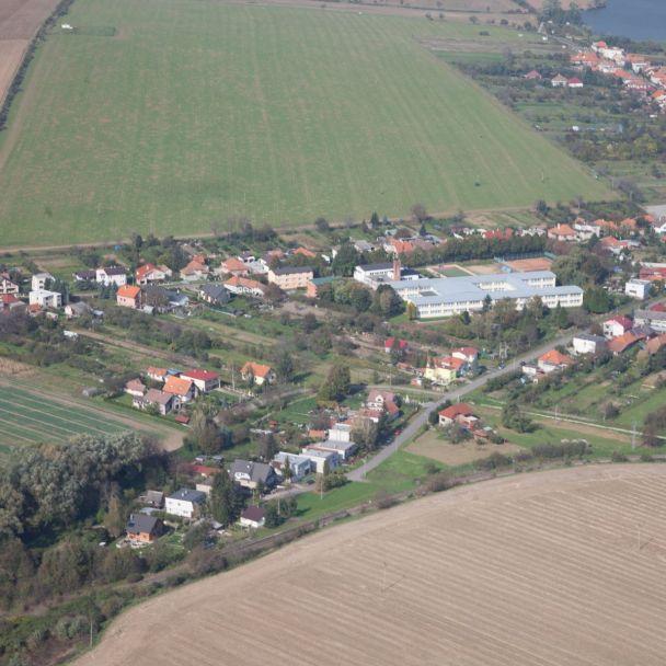 Obec Kozárovce