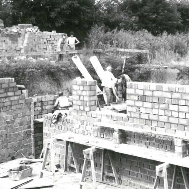 História našej obce Kozárovce