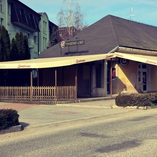Espresso Café Kozárovce - Fotogaléria