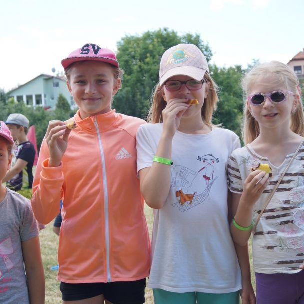 Letný športový CAMP 2016 - Fotogaléria 3