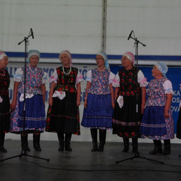 Spevácka skupina LIPKA