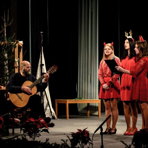 Kozárovský Advent 2018