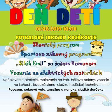 Den Detí