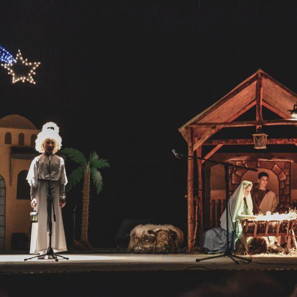 Zázrak Betlehemskej noci (12/2019)