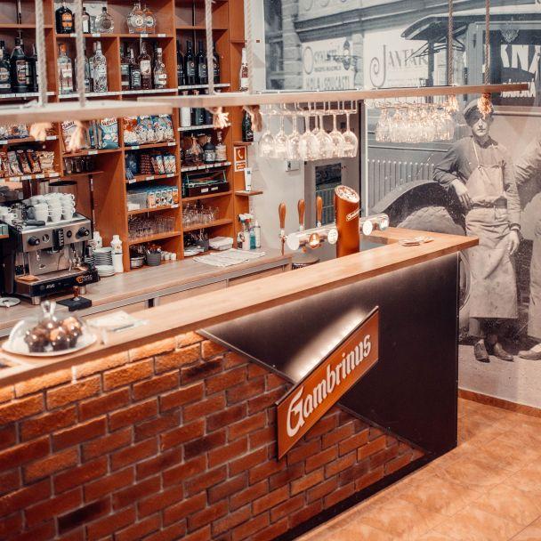 Espresso Café Kozárovce 2020
