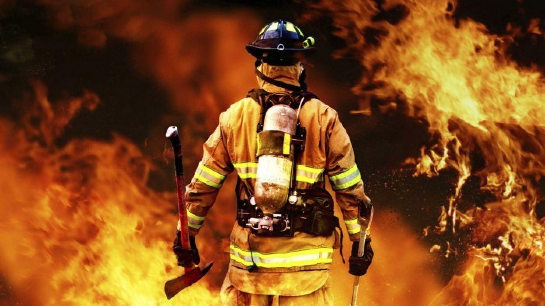 ORHZ LV vyhlasuje čas zvýšeného nebezpečenstva vzniku požiarov