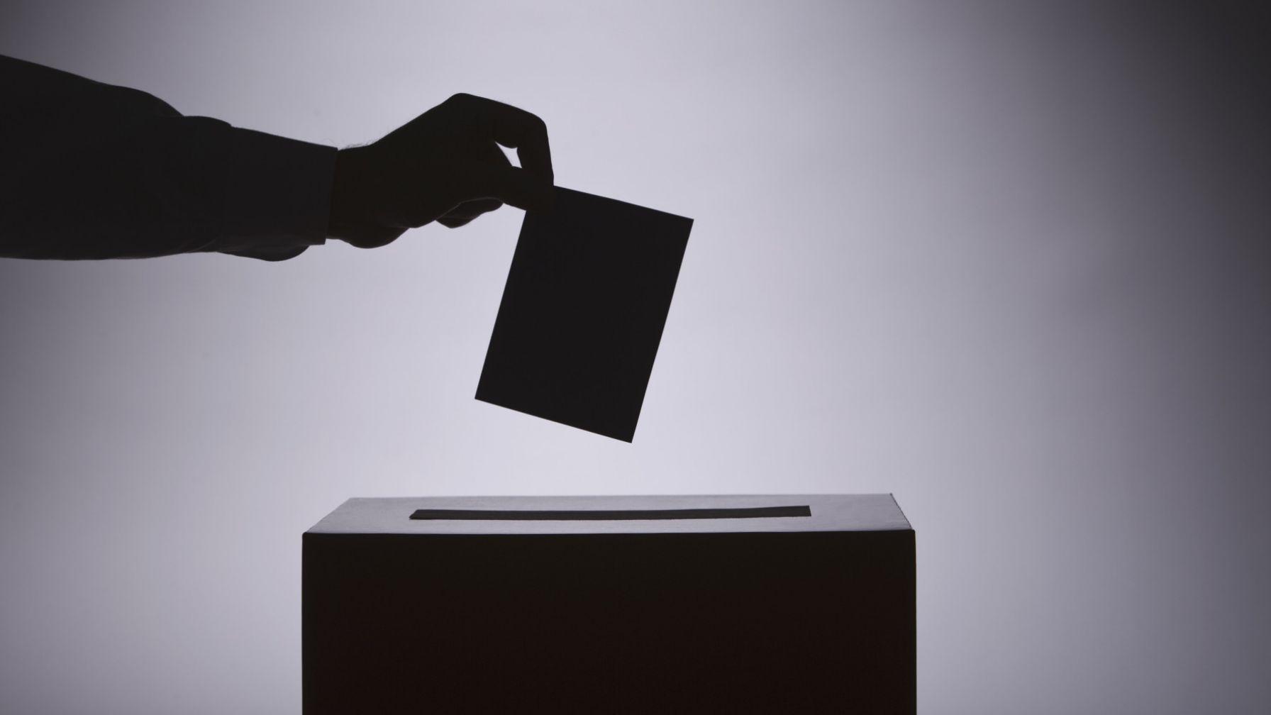 Informácie pre voliča - voľby do NR SR