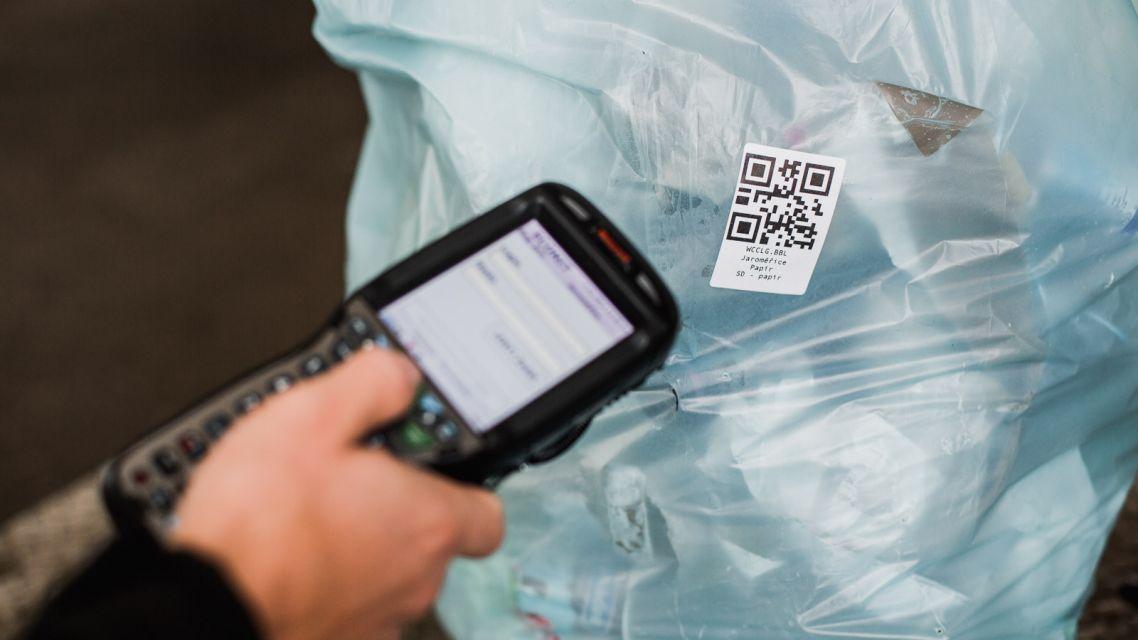 Elektronická evidencia odpadu - ELWIS