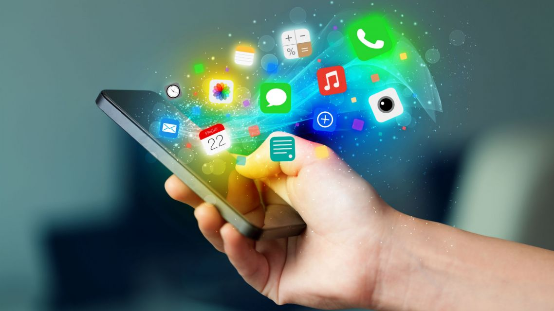 Nová mobilná aplikácia Obce