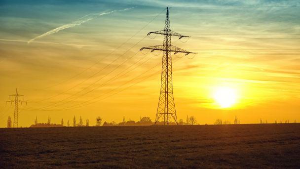 Prerušenie distribúcie elek. energie