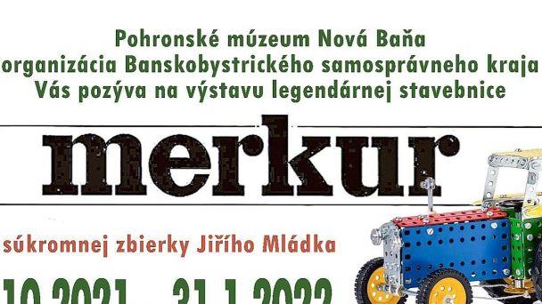 Výstava fenomenálnej českej stavebnice