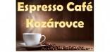 Espresso Café Kozárovce